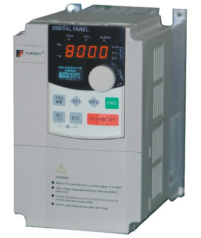 Refrigeration variable speed drive refrigeration for Variable speed drive motor