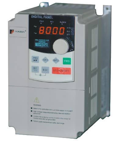 variable speed drive - Shenzhen Powtran Technology Co., Ltd, China