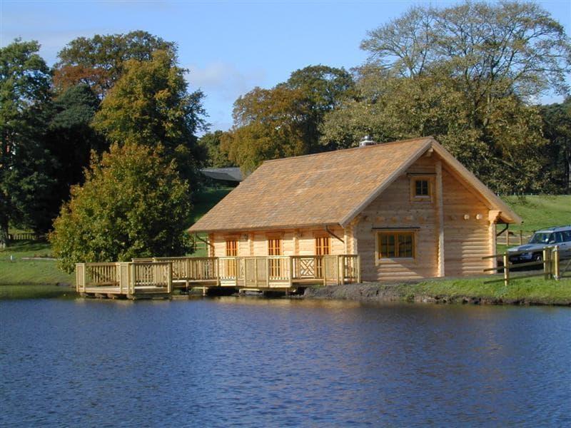 Mediniai namai malonioms akimirkoms ar iau gamtos for Selling a log home