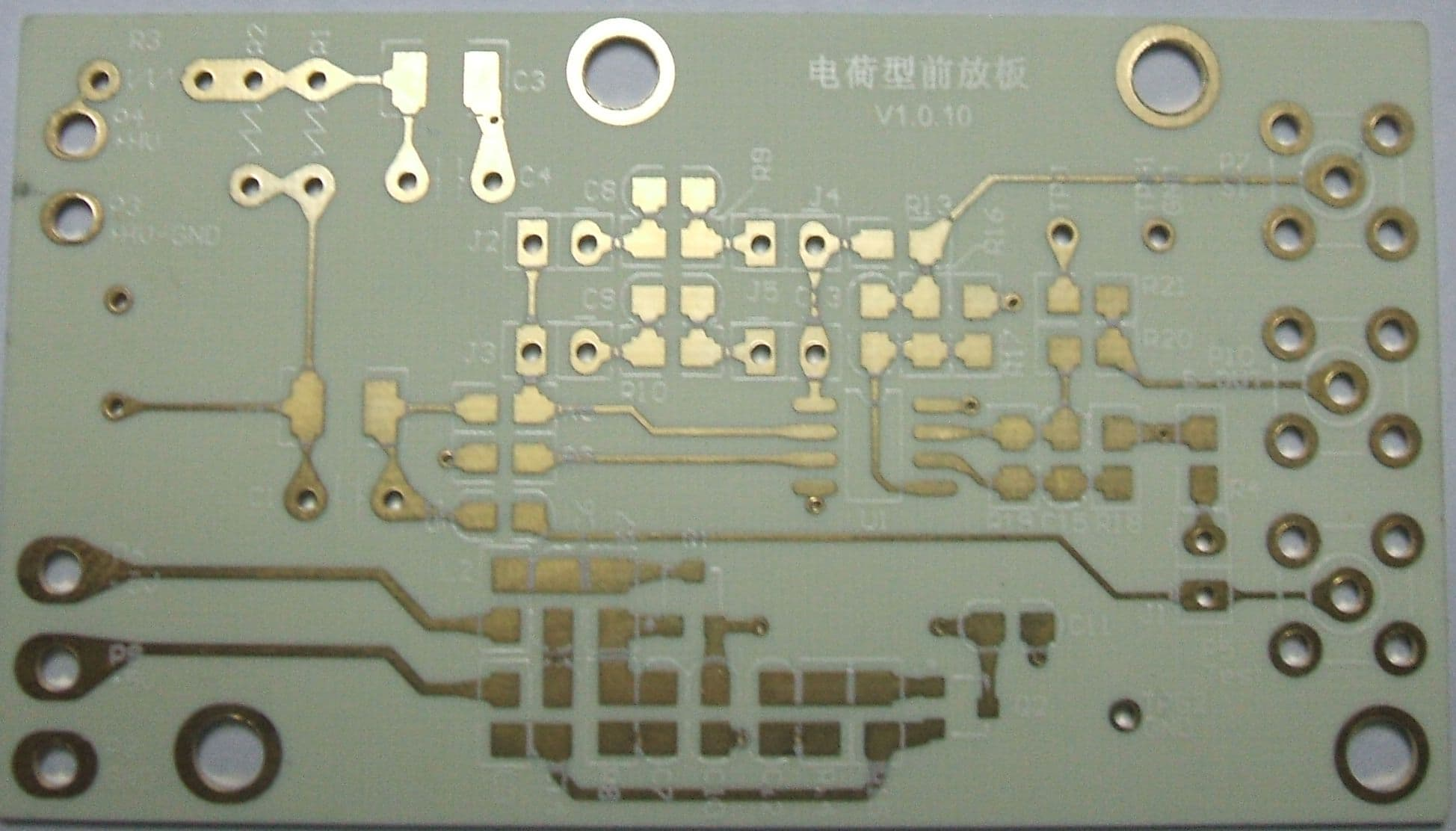 2 rogers pcb china pcb manufacturer china printed circuit board manufacturer from hitech