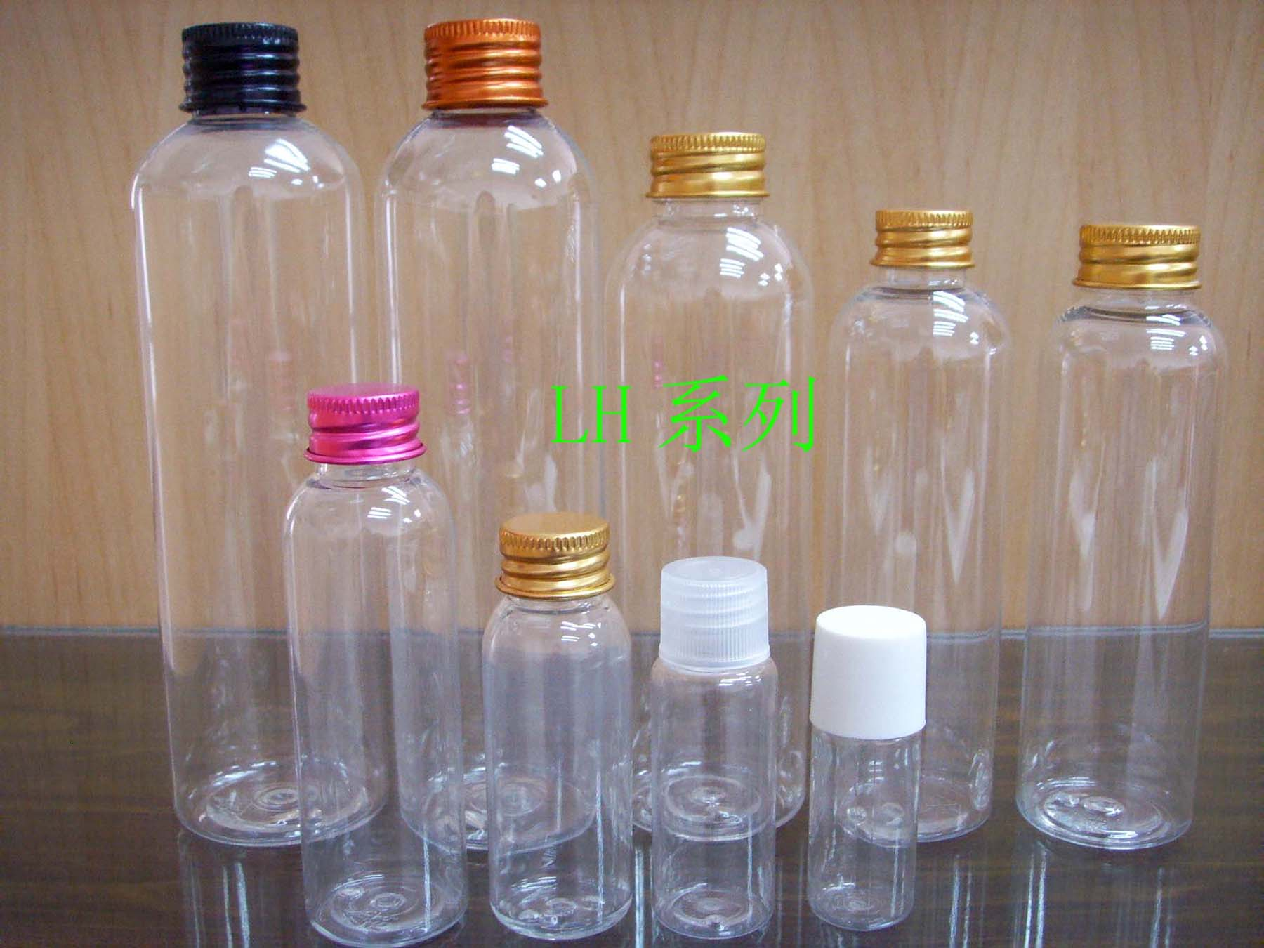 Gallery for clear plastic bottle cap - Plastic bottles with caps ...