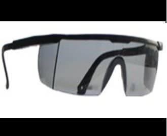 Co2 laser safety glasses 10600nm ,OD 4, CE from directed manufacturer