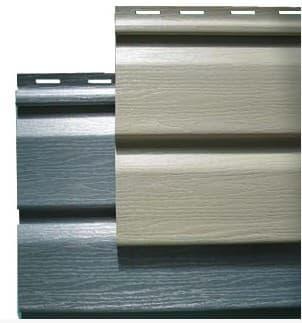 Vinyl Wall Cladding Pvc Exterior Siding