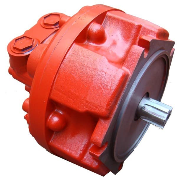 sai gm hydraulic motor manufacturer from pioneer hydraulic