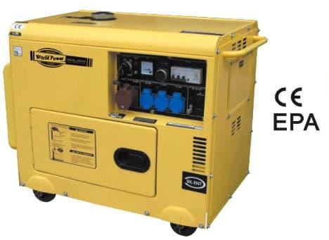 Harald nyborg generator – Soil moisture sensor