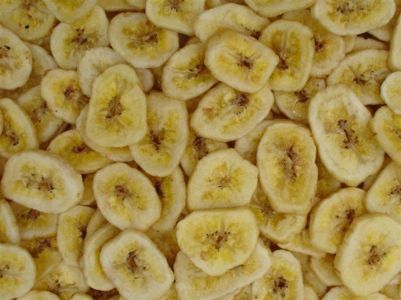 Banana Chips - Celebes Coconut Corp., Philippines Manufacturer