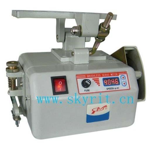 Energy Saving Servo Motor Tn 422 For Industrial Sewing