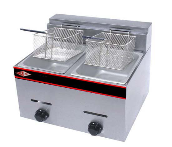 Gas Fryer China Cake Ideas and Designs