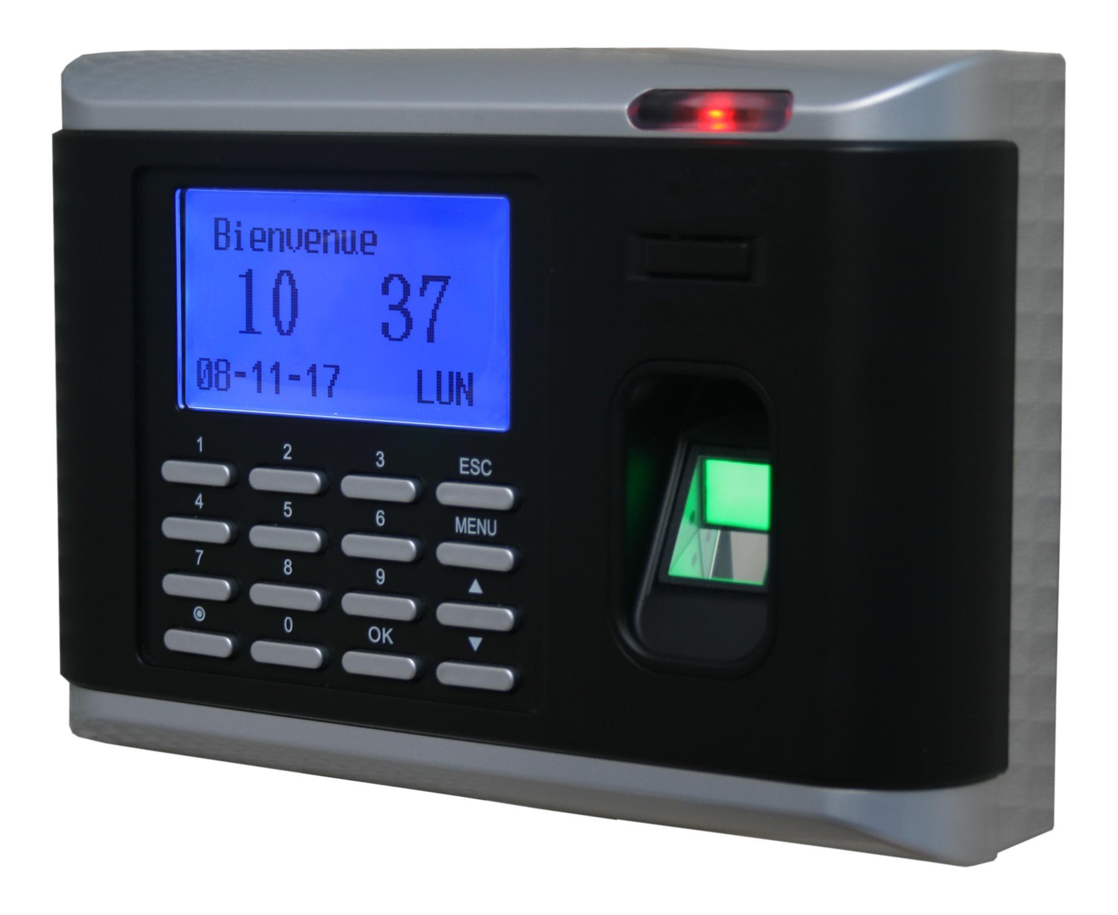 Product name ZKS-T25 Fingerprint Time Attenda... Category Office ...