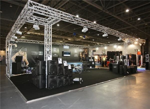 Exhibition Stand Lighting Qld : Aluminum truss from sgaier co ltd b marketplace