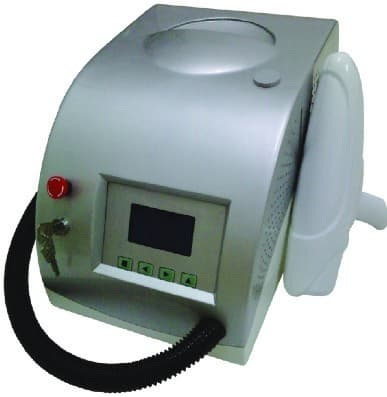 Zhejiang LASY tattoo removal machine Yinhe.