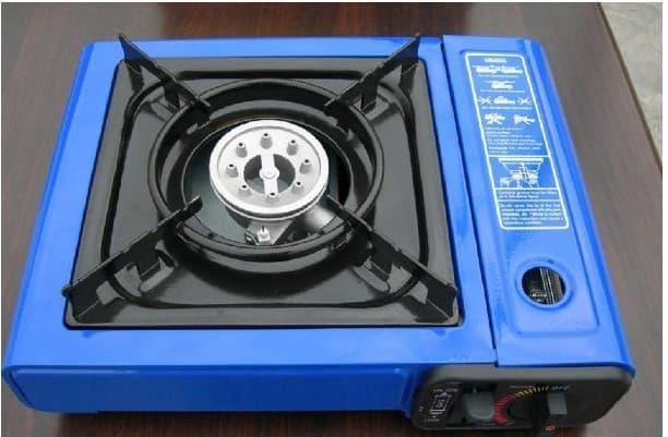 camping gas cooker | tradekorea