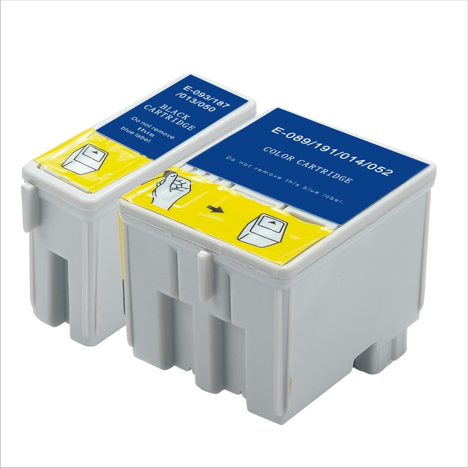 ... Ink cartridge for T013/014/050/052/SO093/187/089/191 Universal ink