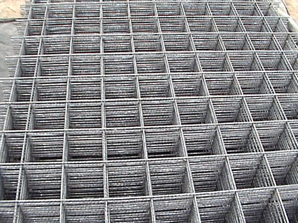 ribbed reinforcement wire mesh for sale from anping ankai hardware mesh products co ltd b2b. Black Bedroom Furniture Sets. Home Design Ideas