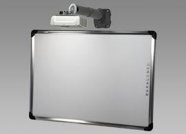 Interactive whiteboard DS-9063HD