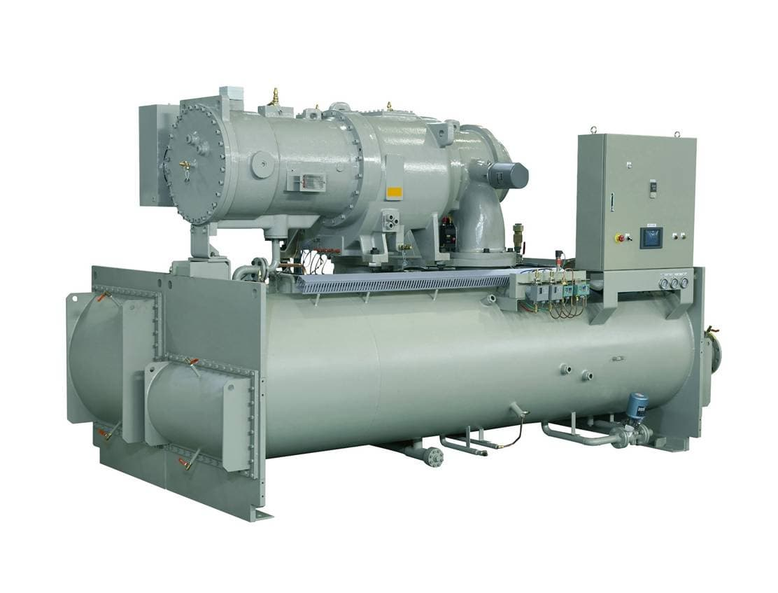 centrifugal compressor chiller #787952