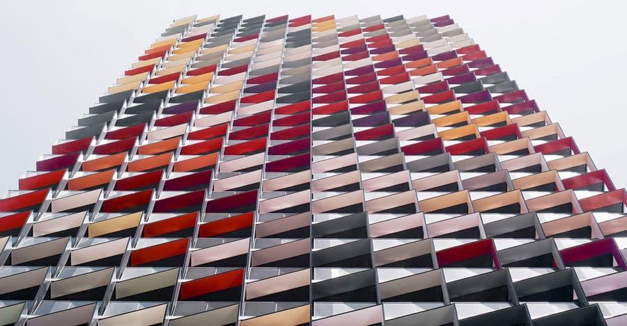 Aluminum Curtain Wall Design : Home lights constructionaluminum composite panels tradekorea