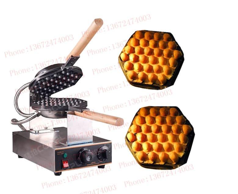 Stick On A Waffle Iron ~ Waffle pan eggette v non stick egg maker