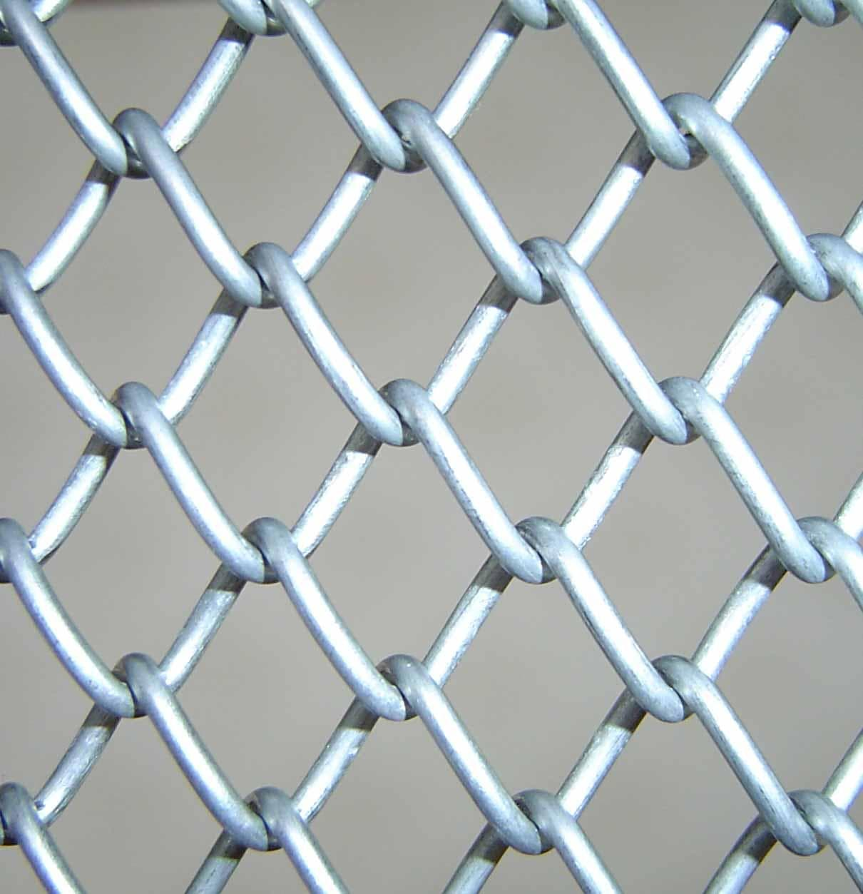 Chain link wire mesh from anping guangsenyuan co