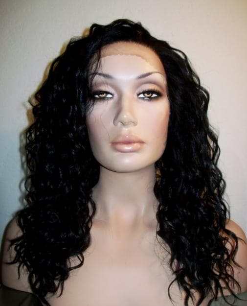 Remy Hair Lace Wigs Uk 20