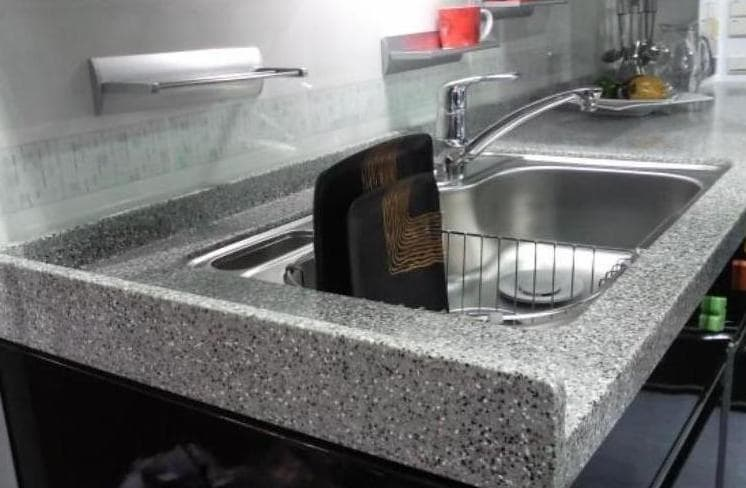 ... Korea product wholesale. Keyword countertop solid surface kitchen top