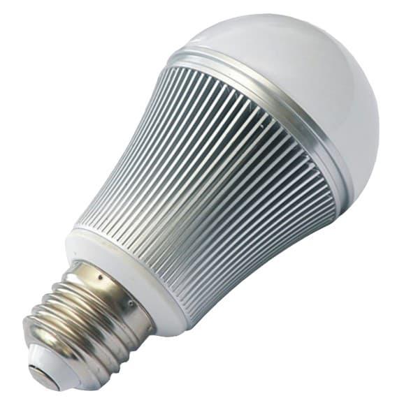 Power Led Bulb Light E27 5w 500 Lm From Qin Han Lighting Co Limited B2b Marketplace Portal
