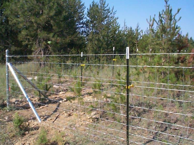 Field Fence Tradekorea