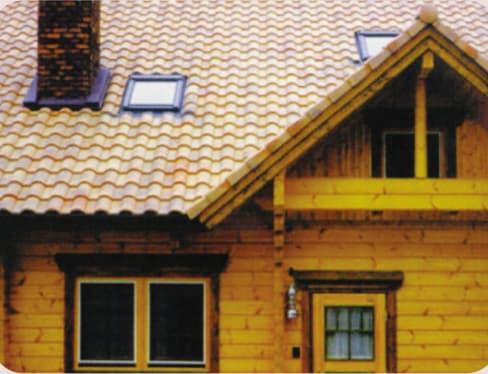 B2b portal tradekorea no 1 b2b marketplace for korea for Barrel tile roof colors