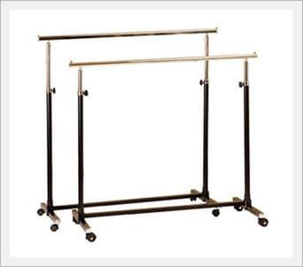 Hanger Rack Furniture