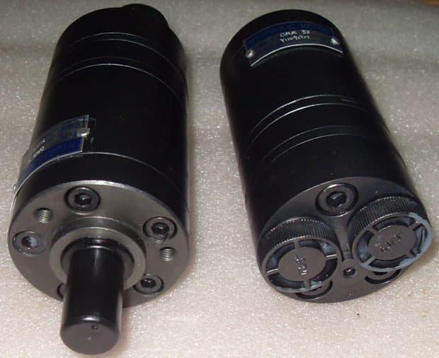 Danfoss Omm32 Motor From Quanzhou Fulong Hydraulic Co Ltd
