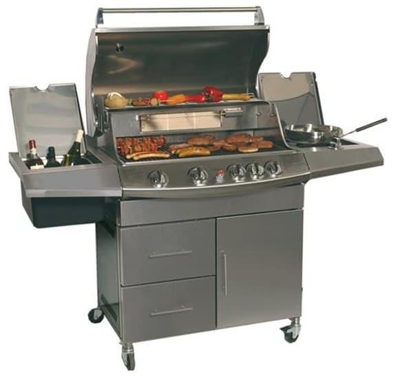 B2b portal tradekorea no1 b2b marketplace for korea for Outdoor grillküche