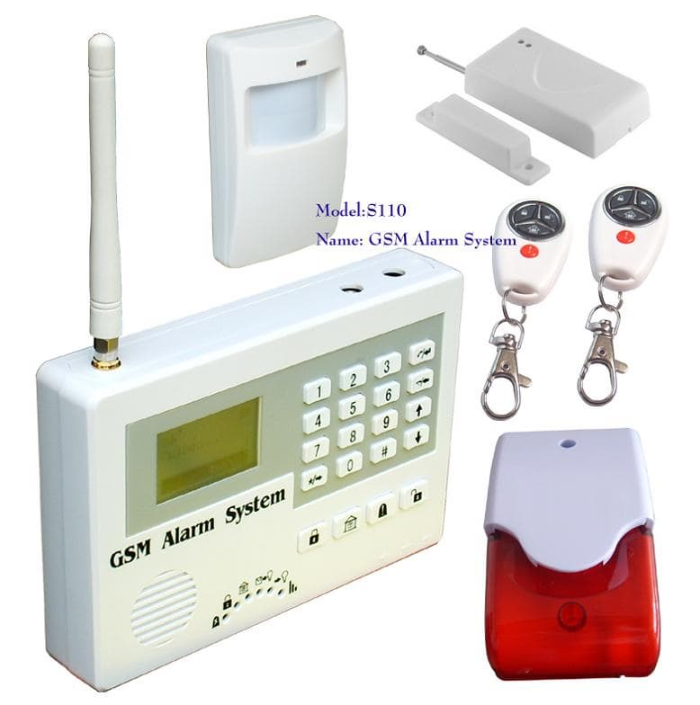 gsm home alarm system from king pigeon alarmsystem hi tech co ltd b2b marketplace portal. Black Bedroom Furniture Sets. Home Design Ideas