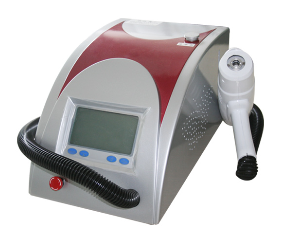 Laser Tattoo Removal Machine   Laser Tattoo Removal Mach Description: 1.