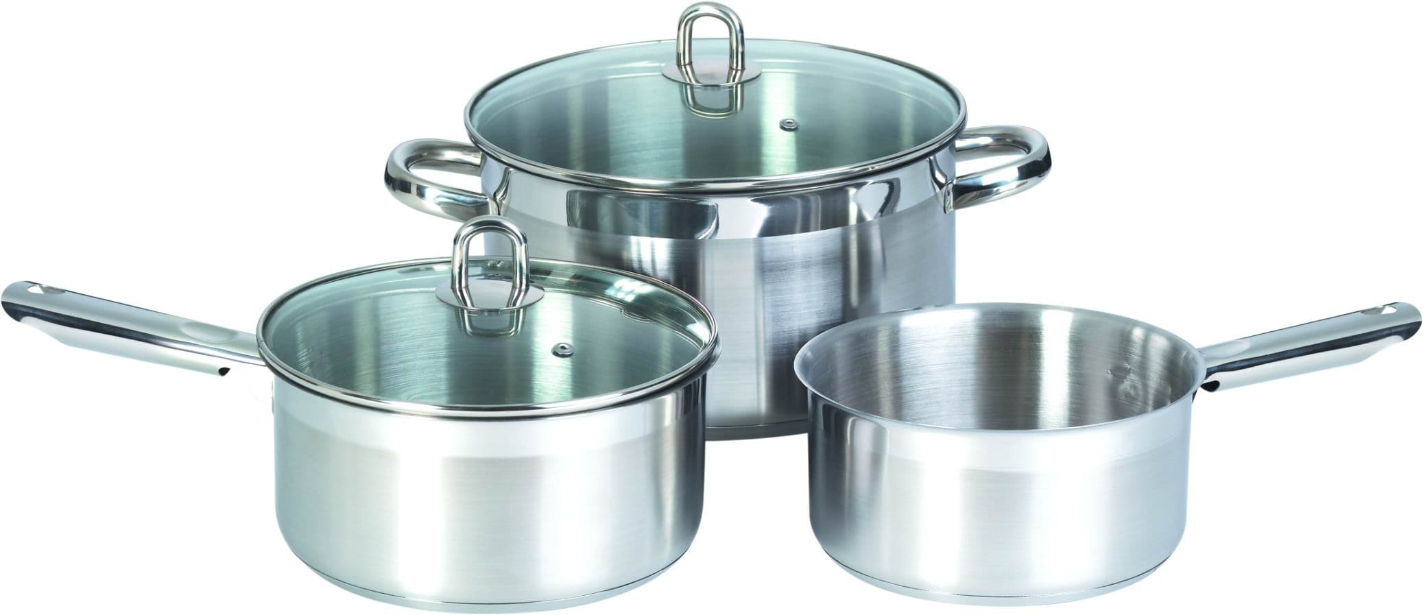 stainless steel cookware sets from goldensea house wares lim
