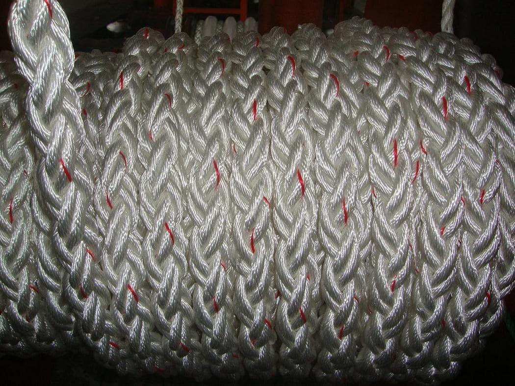 Sell Car Online >> 8-Strand Nylon Rope Polyamide Rope | tradekorea