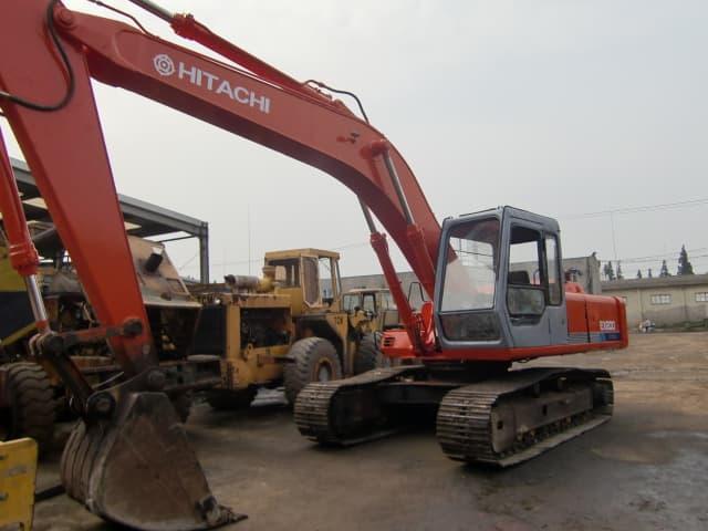 Used Hitachi Ex200 1 Excavator On Sale Tradekorea