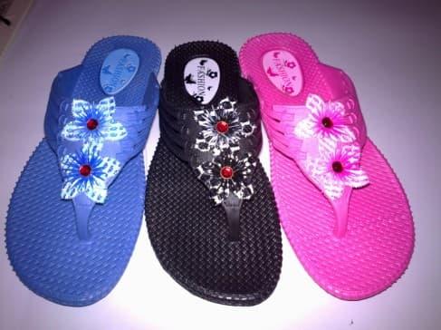 slippers for women. Women Slipper