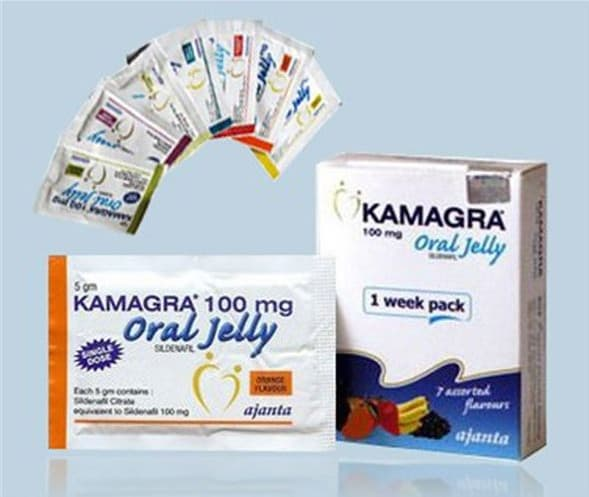 kamagra oral jelly from china