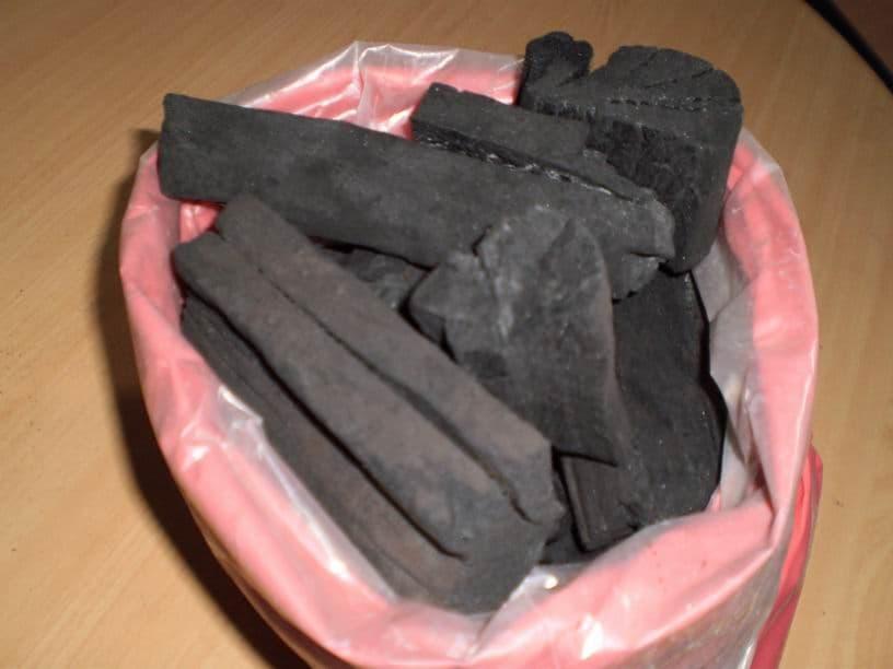 Mangrove Charcoal - BS | tradekorea