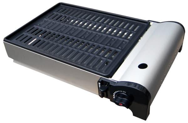 Best Gas Portable Bbq