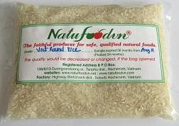 Sell Vietnam white rice, jasmine rice