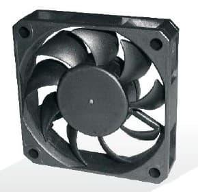 Adda Ad2515 Cooling Fan Ac Fan Dc Fan Axial Fan Blower