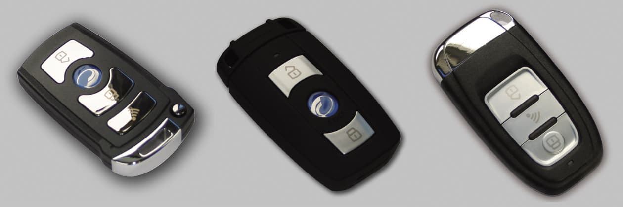 Best Basic Car Alarm With Remote Lock