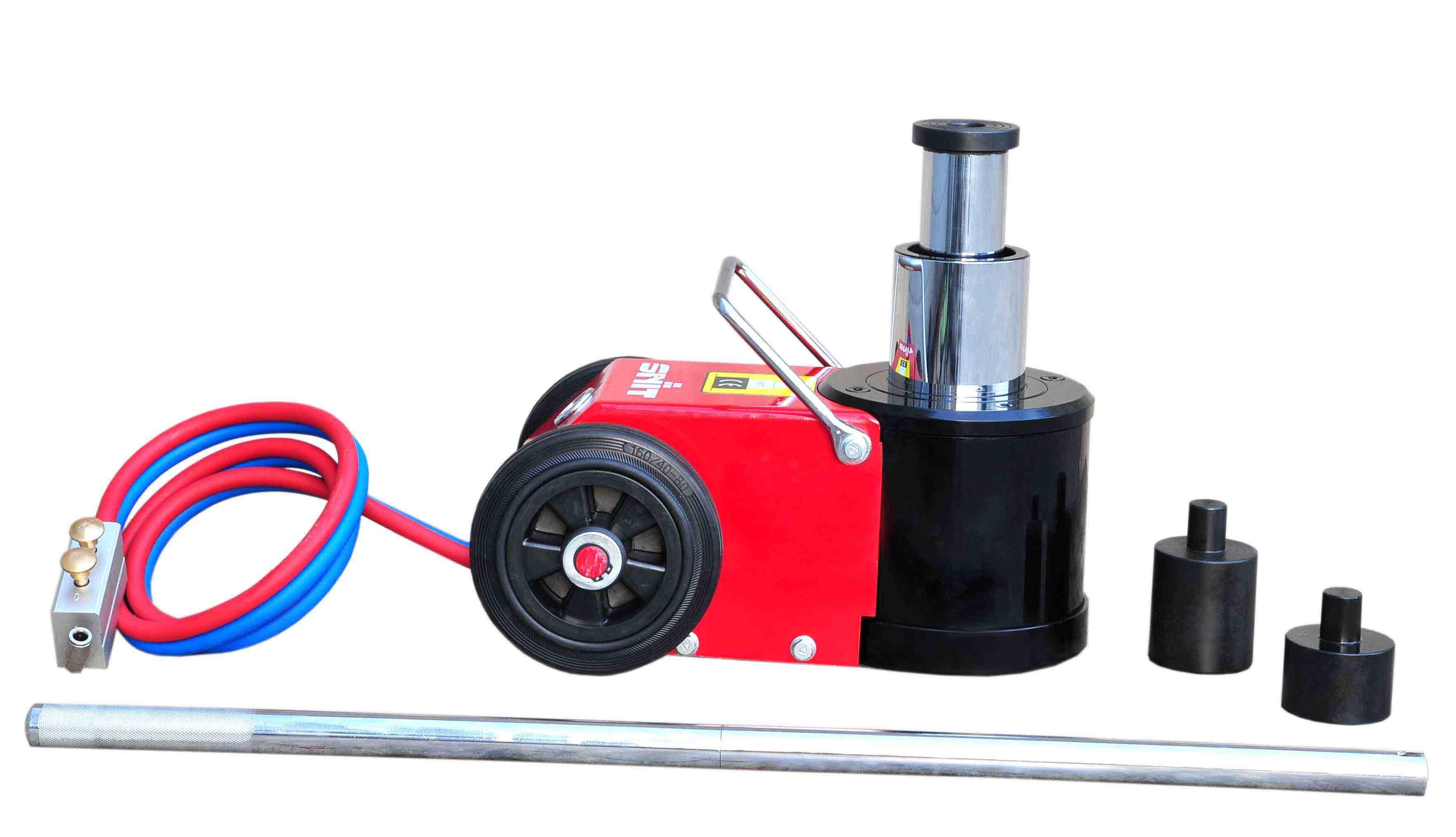 Portable Pneumatic Jack From Fuzhou Snit Mechanical