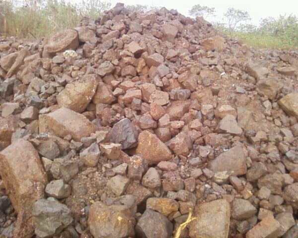 Slag Metal Scraps : Steel slag from alightedthai b marketplace portal