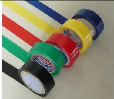 pvc electrical insulation tape from Xingtai Kuayue ...