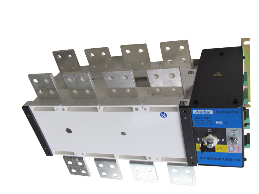 automatic transfer switch 160A from Yangzou aisikai Electric Co ...