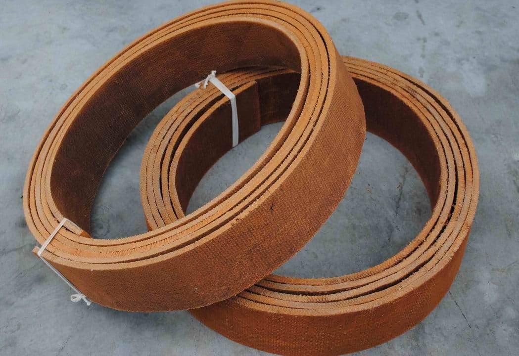Woven Brake Lining Material : Woven brake lining