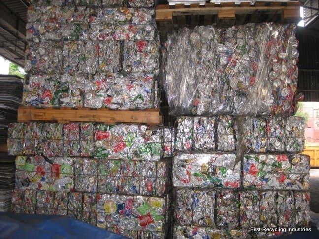Aluminum Ubc Scrap For Sale Tradekorea