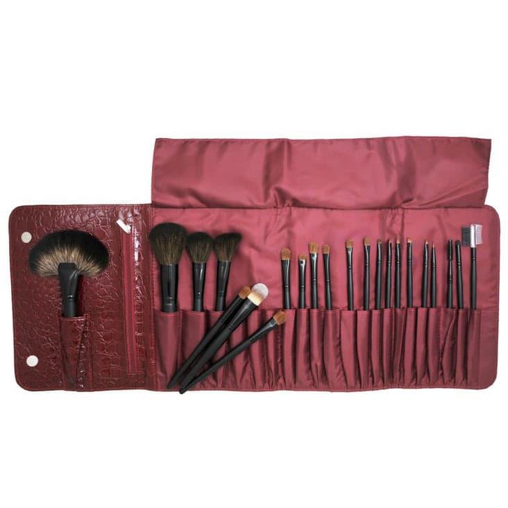 pro makeup brush set. Professional makeup brush